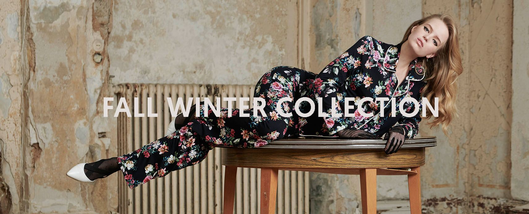 fall winter collection